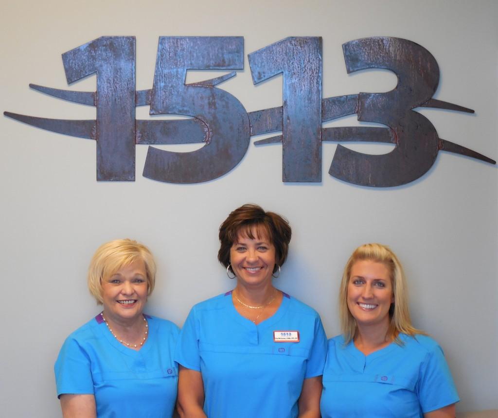 1513 Team in Columbus, Georgia